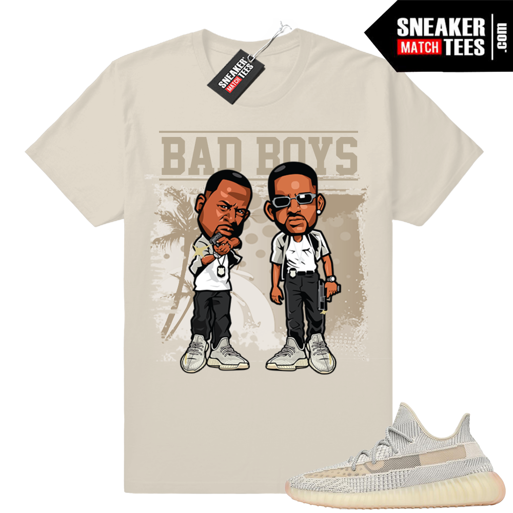Yeezy Lundmark shirt outfits