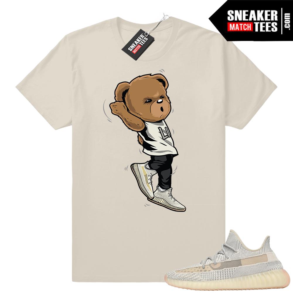 Yeezy Sneaker tees Lundmark 350 V2