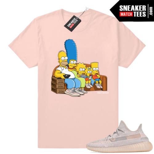 Yeezy Synth 350 Season T-shirt