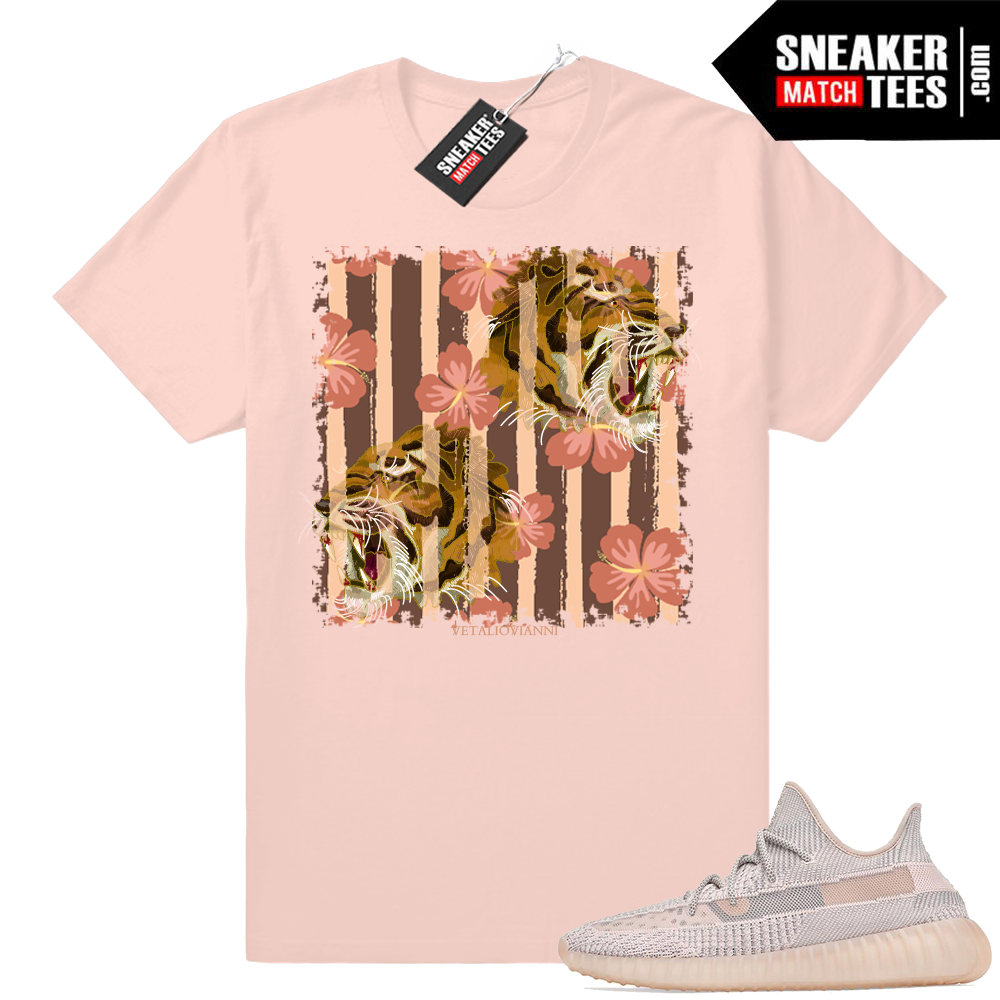 Yeezy Synth 350 Sneaker match outfits