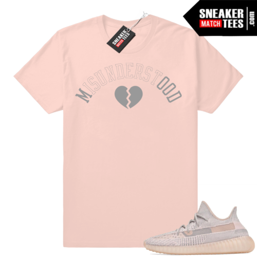 Yeezy Synth Outfit match
