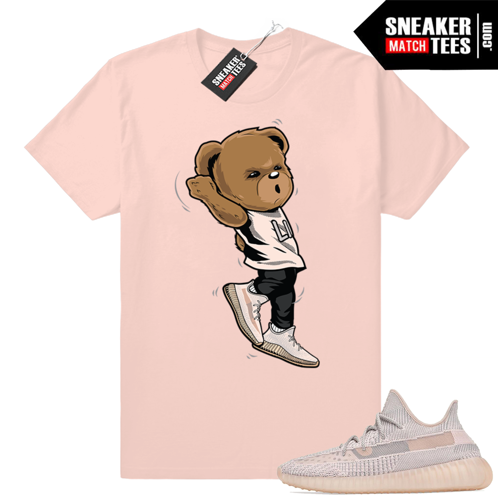 Yeezy Synth Outfit shirt