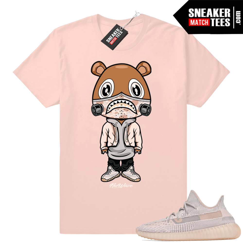 Yeezy match shirts Synth 350 V2