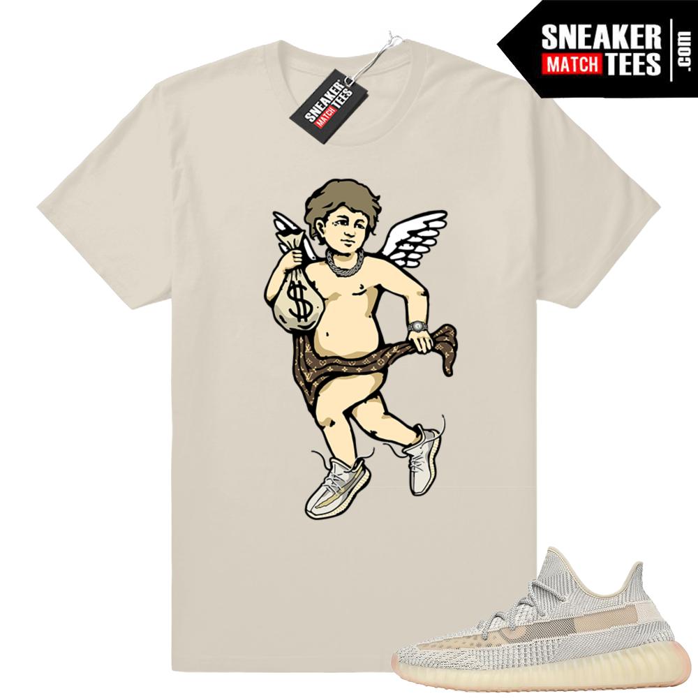 Yeezy shirt Lundmark 350 V2 sneakers