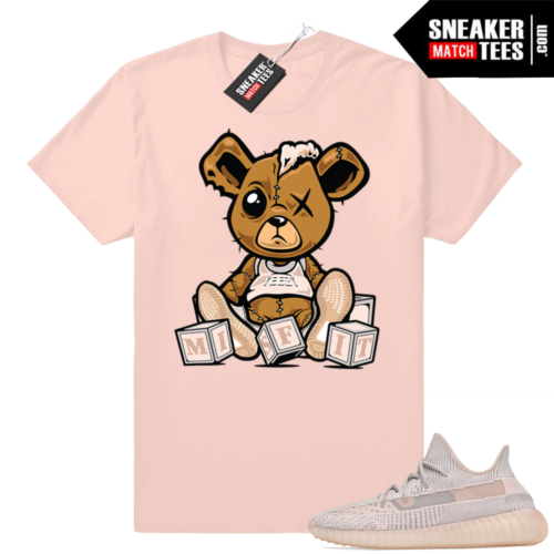 Yeezy shirt to match Synth Yeezys