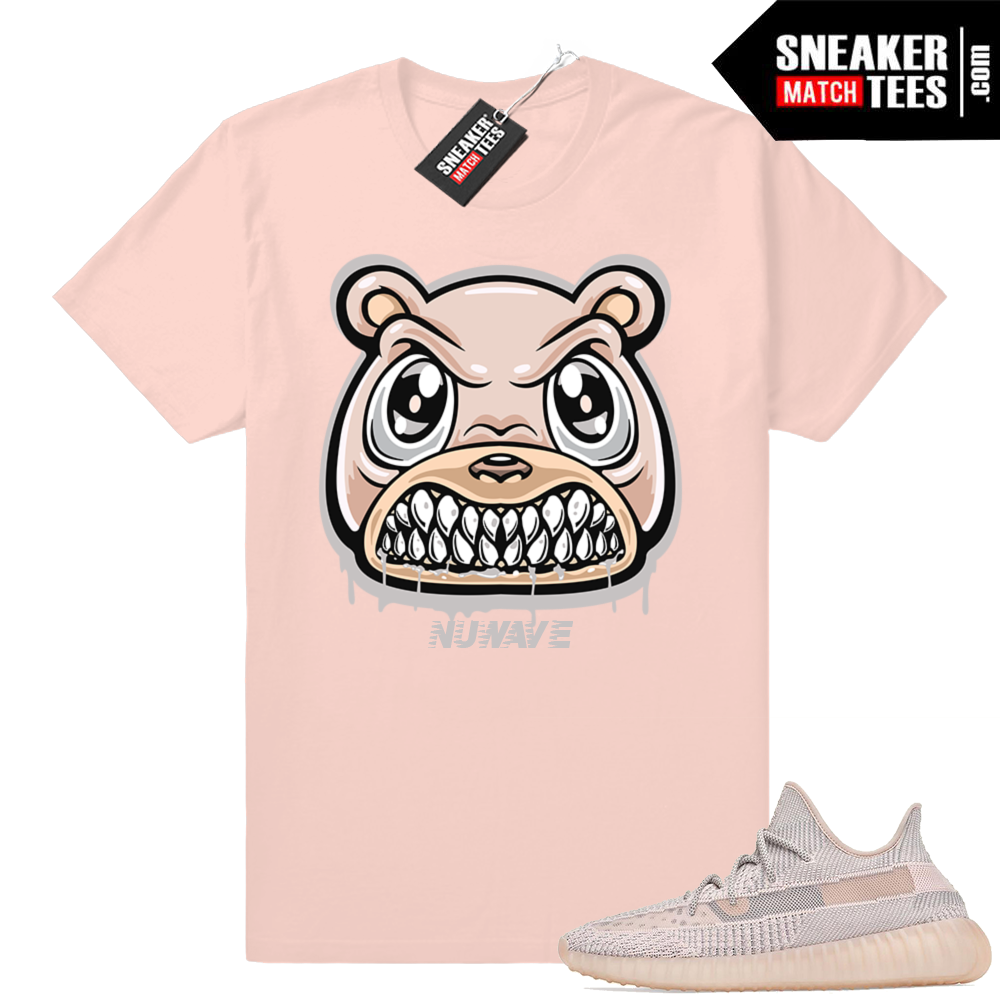 Yeezy sneaker shirts Synth 350 V2