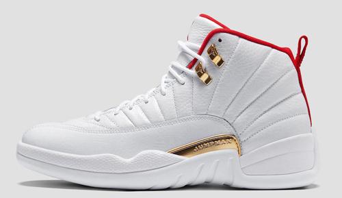 Jordan release Aug Jordan 12 FIBA