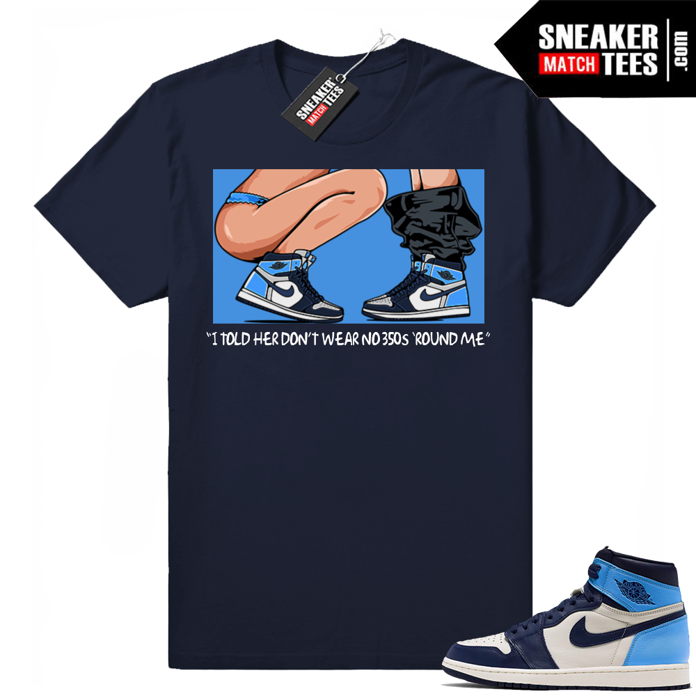Obsidian 1s No 350s t shirt