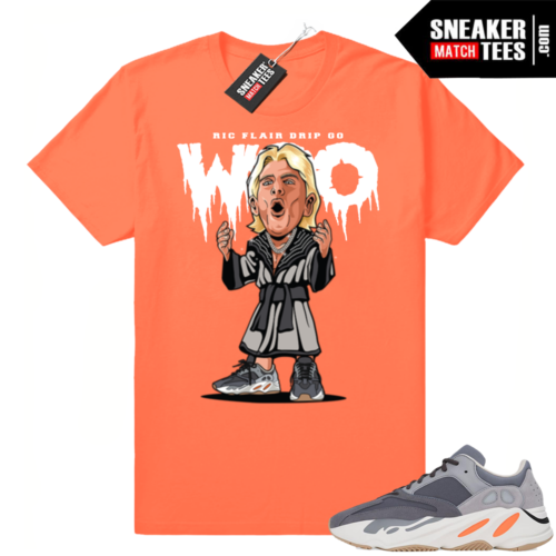Sneaker Match Yeezy 700 sneaker shirts