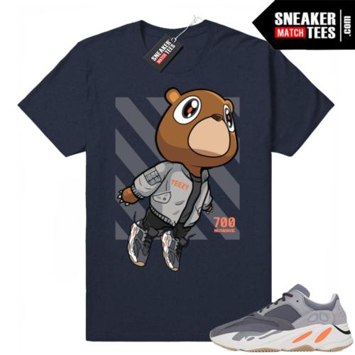 Sneaker Match Yeezy Magnet 700s