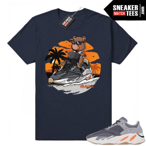 Sneaker match Magnet 700s