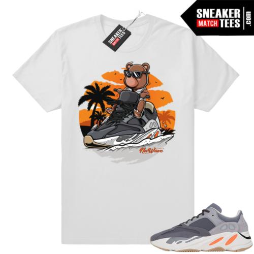 Sneaker matching tees Yeezy Magnet