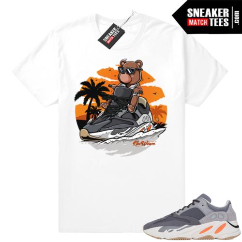Sneaker tees Magnet 700s
