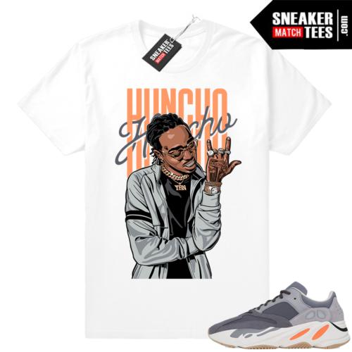 Yeezy 700 Magnet sneaker shirt