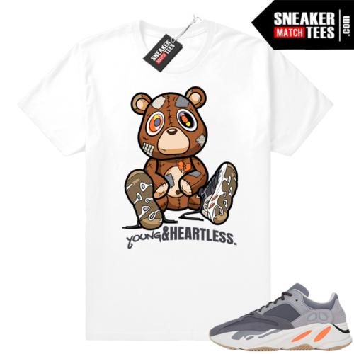 Yeezy Boost 700 Magnet tee shirt