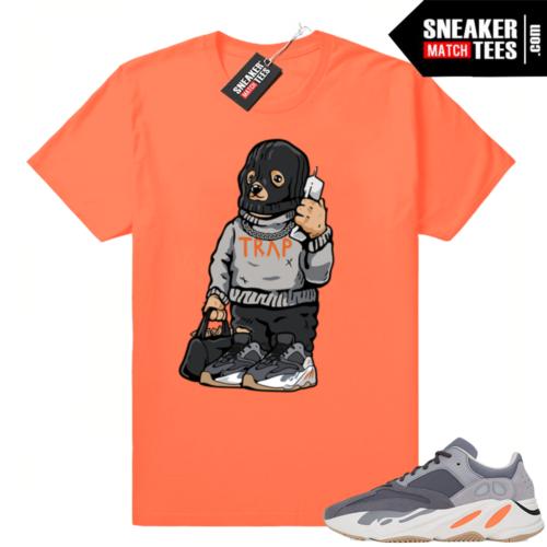 Yeezy Magnet 700 shirts match yeezys