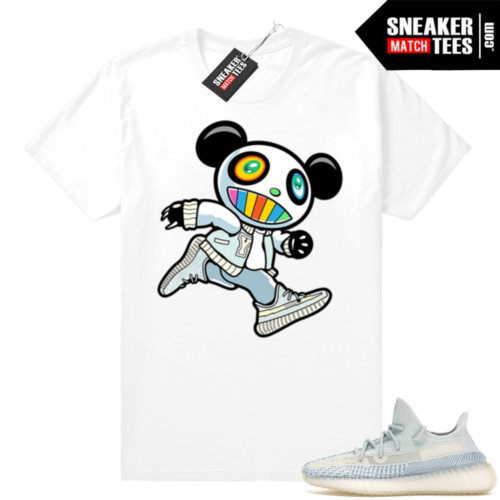 Yeezy Shirts Cloud White 350 boost