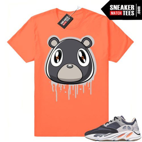 Yeezy shirts Magnet 700 sneakers