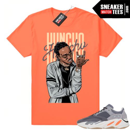 Yeezy sneaker matching shirt Magnet 700