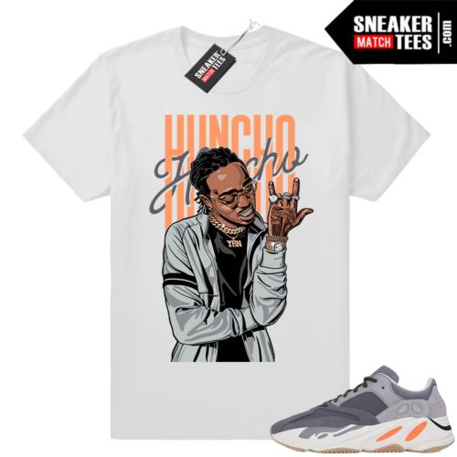 Yeezy sneaker tee shirts Magnet 700