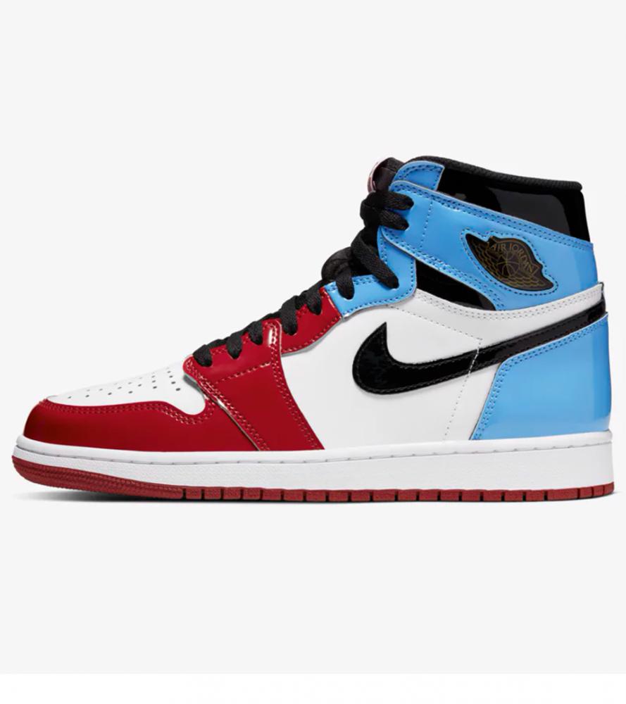 Air Jordan 1 Fearless Shirts To Match Sneaker Outfit Jordan