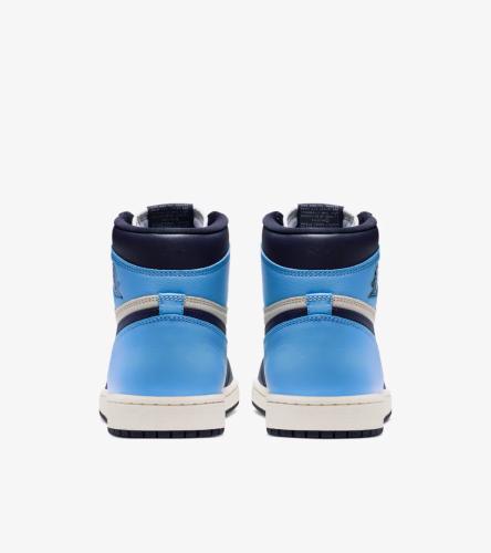 Jordan 1 Obsidian sneaker tees (2)