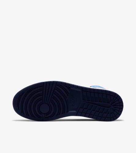 Jordan 1 Obsidian sneaker tees (3)