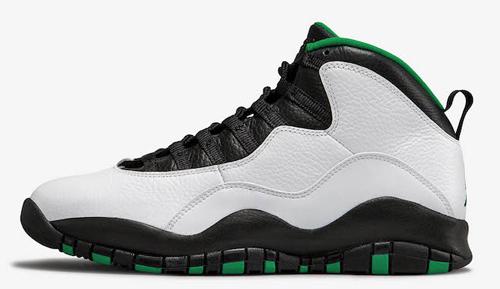 Jordan Release Oct Jordan 10 Seattle