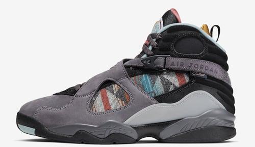 Jordan release Nov Jordan 7 N7