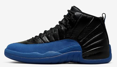 Jordan release Sept Game Royal 12s