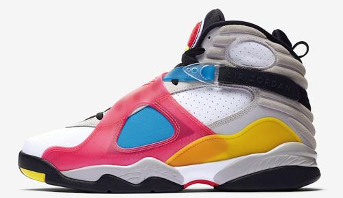 Jordan release Sept Jordan 8