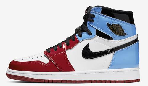 Jordan release dates Nov Jordan 1 Fearless