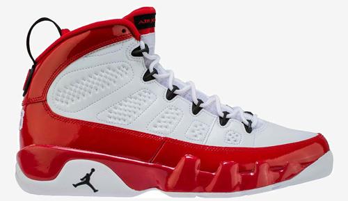Jordan release dates Oct Jordan 9 Cherry