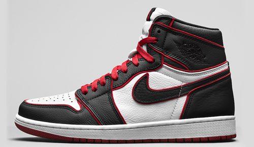 Jordan releases Nov Jordan 1 Bloodline