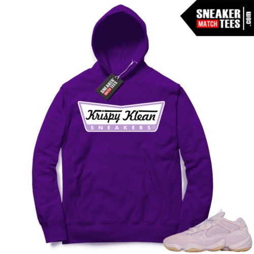 Soft Vision 500 Hoodies Krispy Klean Sneakers
