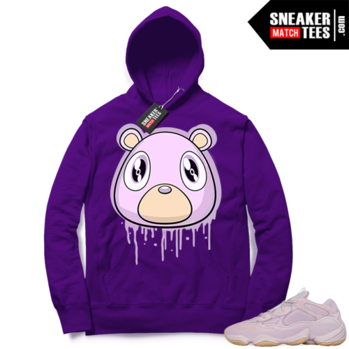 Soft Vision 500 Hoodies Yeezy Bear Drip