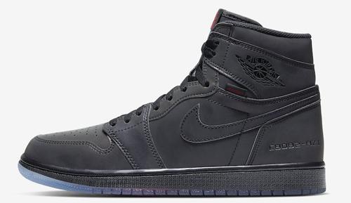 Jordan release date Dec Jordan 1 Fearless