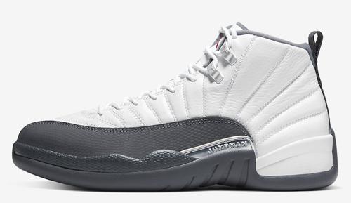 Jordan release dates Dec Grey 12s