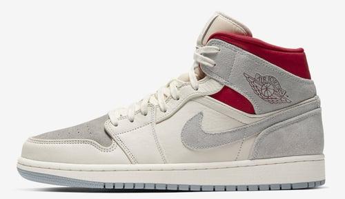 Jordan release dates Dec Jordan 1 Mid SNS