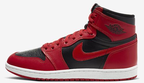 Jordan release dates Feb Jordan 1 Bred Reverse