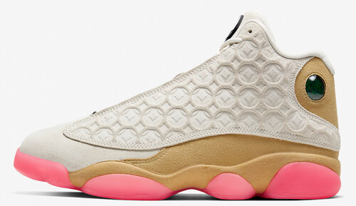 Jordan release dates Jan CNY 13s