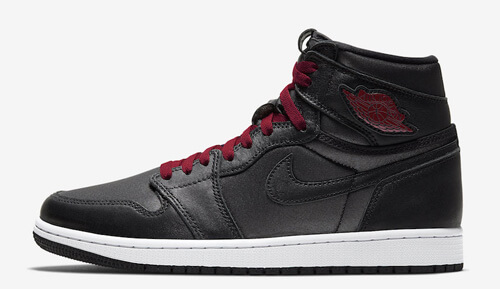 Jordan release dates Jan Satin 1s