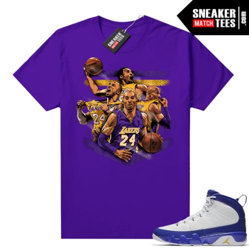 Kobe Bryant Tribute tee