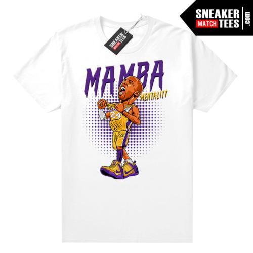 Kobe Mamba Mentality t-shirt