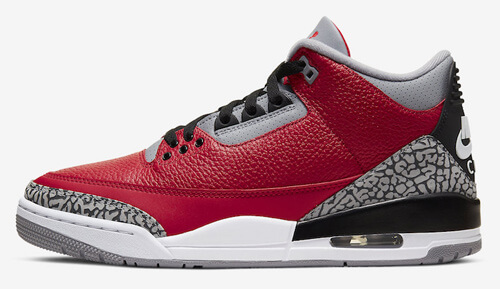Jordan release dates Feb Jordan 3 CHI