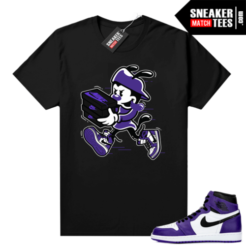 Court-Purple-1s-2-0-matching-shirt-black-Double-Up