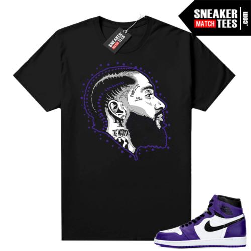 Court-Purple-1s-2-0-sneaker-tees-shirt-Black-Prolific