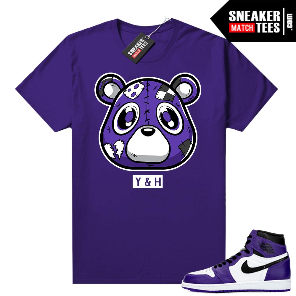 Court-Purple-1s-2-0-t-shirt-Purple-Heartless-Bear