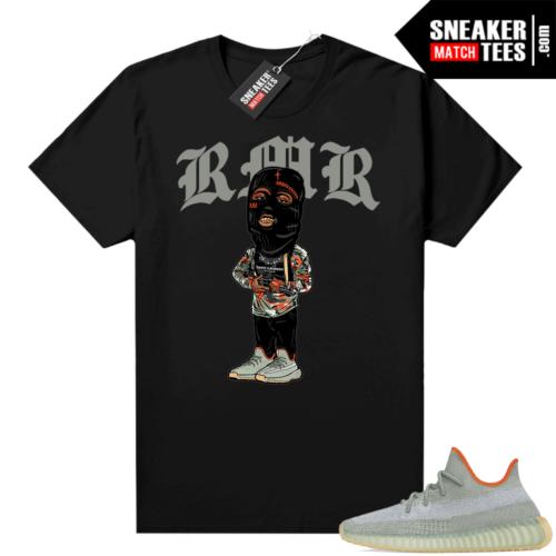 Desert Sage Yeezy shirts RMR Black