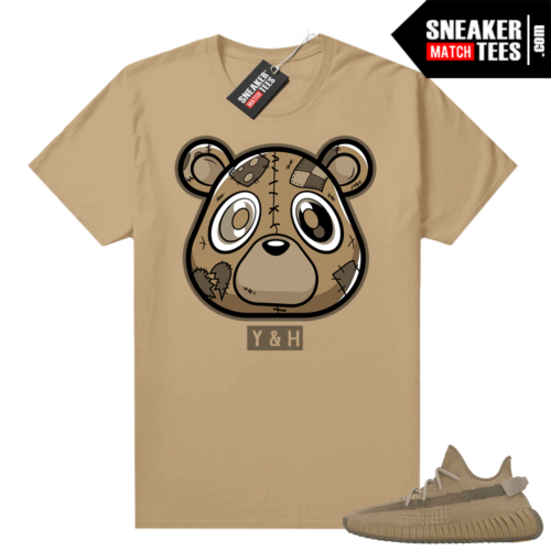 Earth Yeezy 350 V2 shirt Heartless Bear